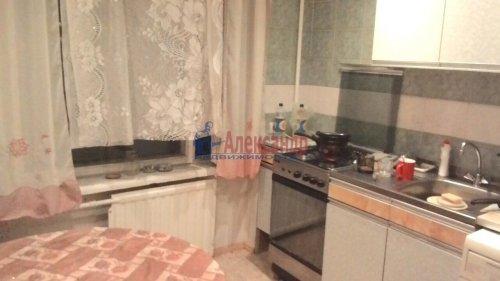 3-комнатная квартира (57м2) на продажу по адресу Художников пр., 20— фото 5 из 6