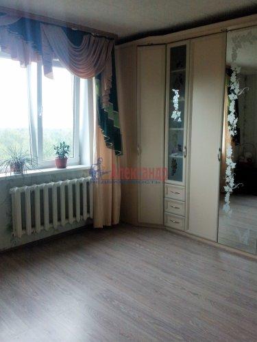 3-комнатная квартира (67м2) на продажу по адресу Новое Девяткино дер., 57— фото 4 из 15