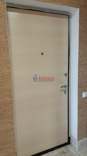 1-комнатная квартира (49м2) на продажу по адресу Всеволожск г., Центральная ул., 10— фото 15 из 21