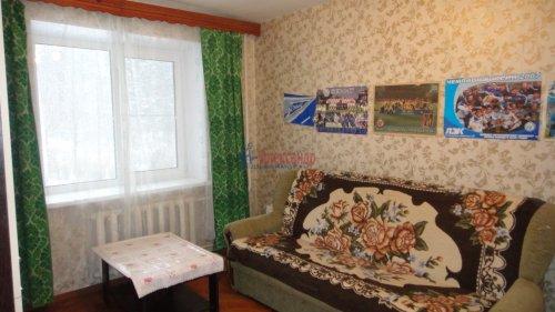 2-комнатная квартира (55м2) на продажу по адресу Сертолово г., Заречная ул., 1— фото 7 из 14