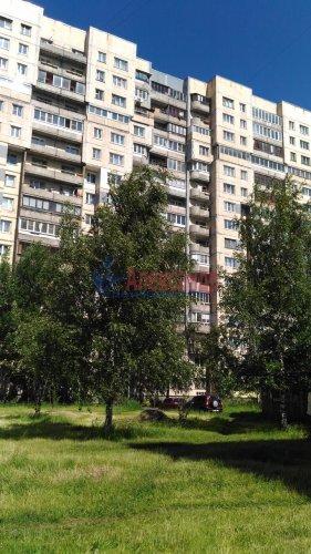2-комнатная квартира (53м2) на продажу по адресу Ударников пр., 38— фото 10 из 10