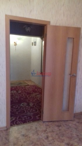 1-комнатная квартира (41м2) на продажу по адресу Богатырский пр., 48— фото 5 из 12