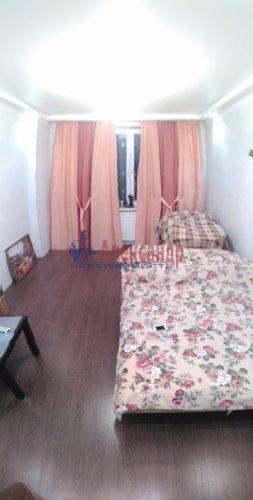 1-комнатная квартира (39м2) на продажу по адресу Новое Девяткино дер., Арсенальная ул., 4— фото 6 из 19