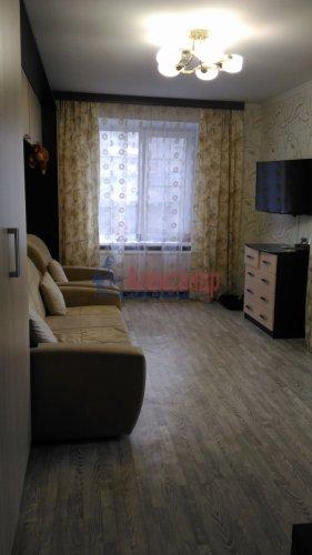 2 комнаты в 3-комнатной квартире (68м2) на продажу по адресу Крыленко ул., 21— фото 1 из 8