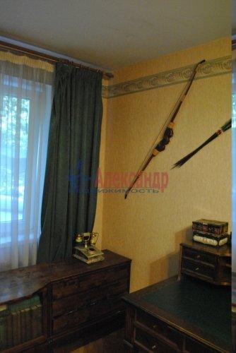 4-комнатная квартира (87м2) на продажу по адресу Кузнецова пр., 29— фото 1 из 16