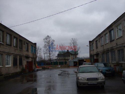 1-комнатная квартира (30м2) на продажу по адресу Бугры дер.— фото 4 из 4