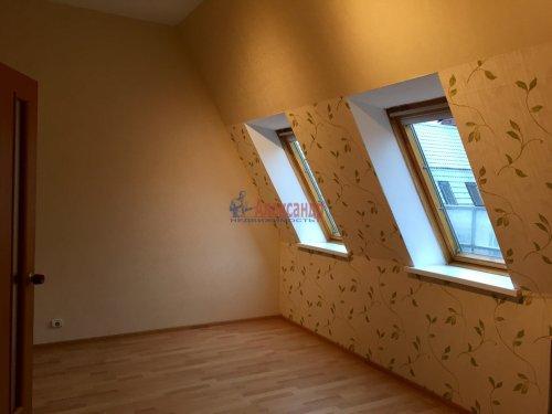 2-комнатная квартира (58м2) на продажу по адресу Киришская ул., 4— фото 17 из 20