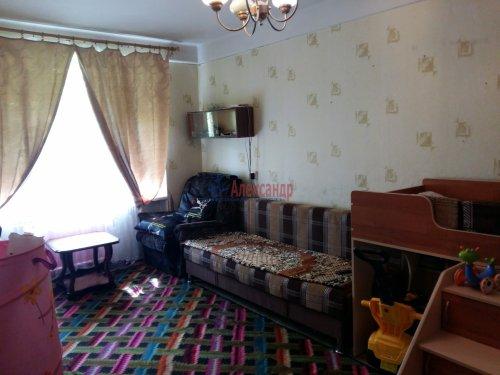 1-комнатная квартира (31м2) на продажу по адресу Пионерстроя ул., 16— фото 2 из 11