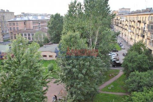 2-комнатная квартира (58м2) на продажу по адресу Бабушкина ул., 52— фото 25 из 25