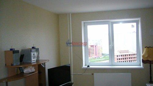 1-комнатная квартира (41м2) на продажу по адресу Союзный пр., 6— фото 12 из 23