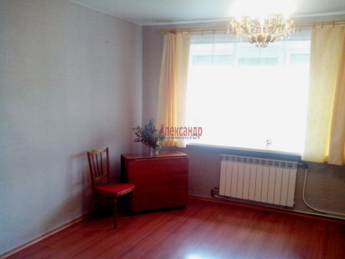 2-комнатная квартира (38м2) на продажу по адресу Всеволожск г., Евграфова ул., 11а— фото 2 из 20