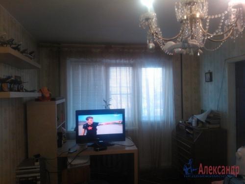 4-комнатная квартира (62м2) на продажу по адресу Приозерск г., Горького ул., 32— фото 1 из 10