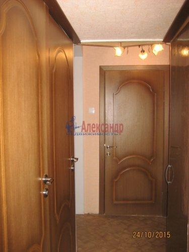1-комнатная квартира (32м2) на продажу по адресу Сертолово г., Молодцова ул., 2— фото 3 из 12