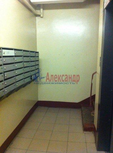 1-комнатная квартира (36м2) на продажу по адресу Художников пр., 9— фото 6 из 13