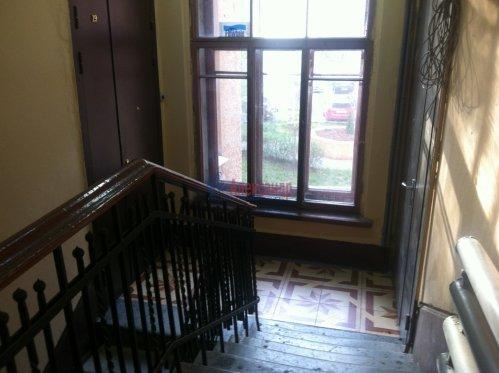 3-комнатная квартира (66м2) на продажу по адресу Зверинская ул., 31— фото 5 из 10