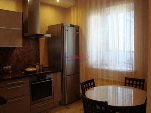 3-комнатная квартира (96м2) на продажу по адресу Планерная ул., 63— фото 10 из 11