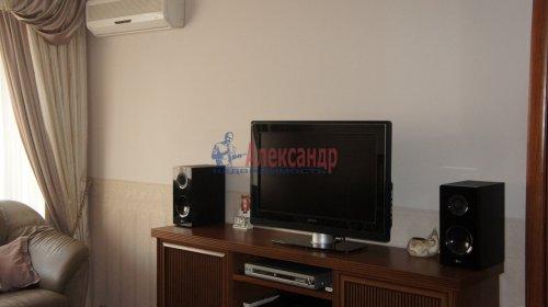 2-комнатная квартира (46м2) на продажу по адресу Маршала Тухачевского ул., 5— фото 3 из 15