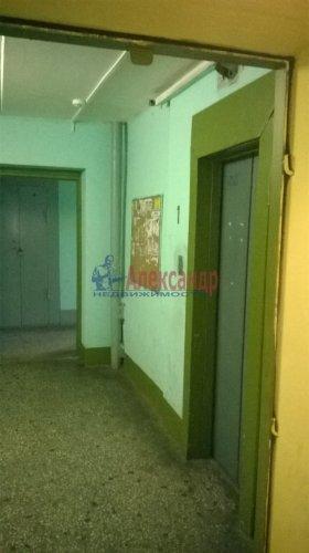2 комнаты в 6-комнатной квартире (165м2) на продажу по адресу Морская наб., 17— фото 2 из 12