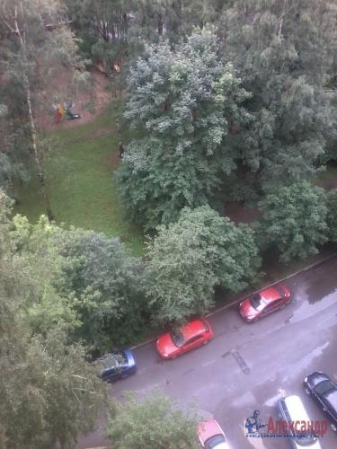 3-комнатная квартира (63м2) на продажу по адресу Академика Байкова ул., 11— фото 4 из 9