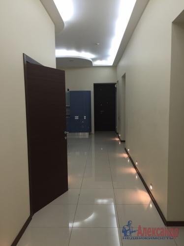7-комнатная квартира (201м2) на продажу по адресу Шпалерная ул., 44— фото 7 из 7