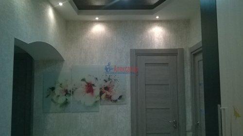 2-комнатная квартира (57м2) на продажу по адресу Стрельбищенская ул., 24— фото 12 из 30