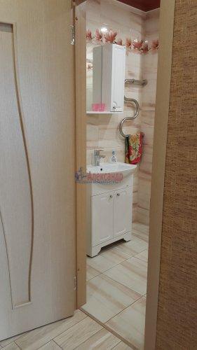 1-комнатная квартира (49м2) на продажу по адресу Всеволожск г., Центральная ул., 10— фото 11 из 21