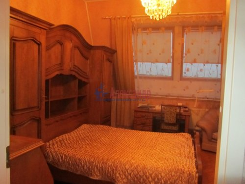 5-комнатная квартира (227м2) на продажу по адресу Каменноостровский пр., 25— фото 9 из 12
