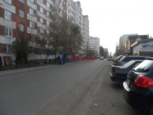 3-комнатная квартира (65м2) на продажу по адресу Сертолово г., Молодцова ул., 5— фото 11 из 11