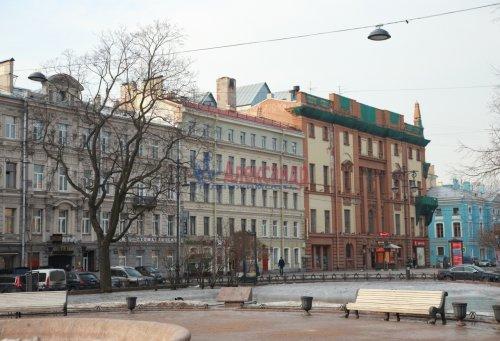 11-комнатная квартира (254м2) на продажу по адресу Итальянская ул., 29— фото 5 из 22