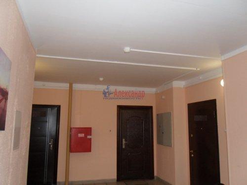 3-комнатная квартира (101м2) на продажу по адресу Науки пр., 17— фото 29 из 33