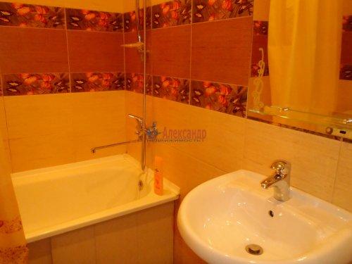1-комнатная квартира (41м2) на продажу по адресу Науки пр., 17— фото 3 из 9