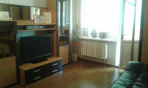 1-комнатная квартира (41м2) на продажу по адресу Науки пр., 17— фото 11 из 15