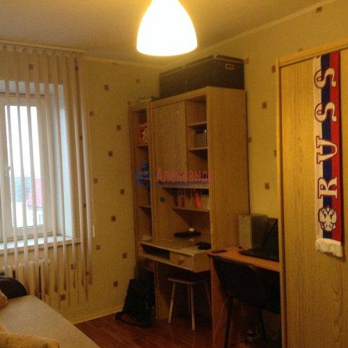 3-комнатная квартира (63м2) на продажу по адресу Сертолово г., Ларина ул., 8— фото 3 из 7
