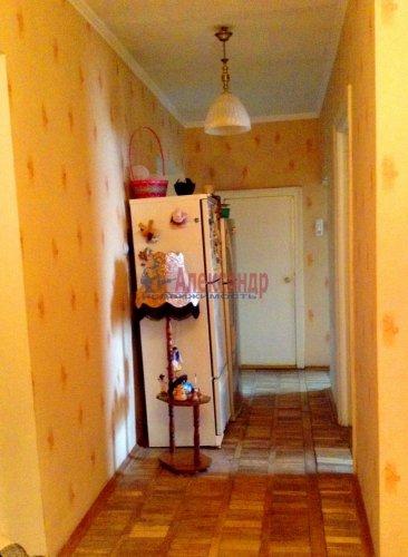 3-комнатная квартира (87м2) на продажу по адресу Кондратьевский пр., 39— фото 2 из 7