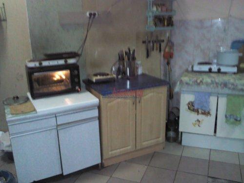 Комната в 23-комнатной квартире (497м2) на продажу по адресу Смоленская ул., 31/20— фото 6 из 14