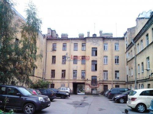 Комната в 5-комнатной квартире (116м2) на продажу по адресу Обводного канала наб., 57— фото 5 из 7