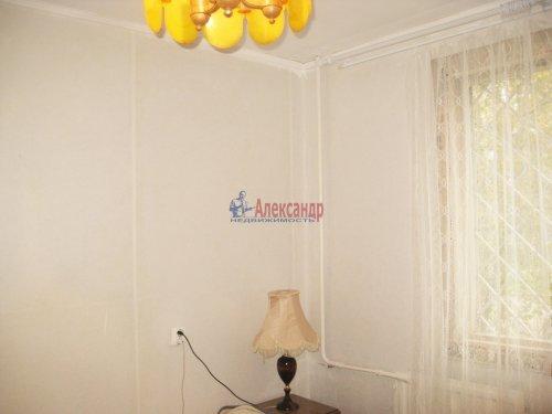 3-комнатная квартира (63м2) на продажу по адресу Искровский пр., 1— фото 6 из 14