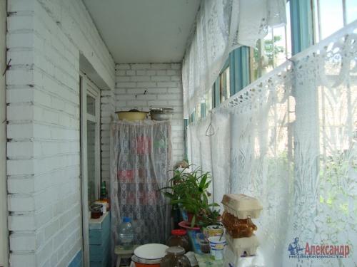 2-комнатная квартира (45м2) на продажу по адресу Толмачево пгт., 5— фото 11 из 16
