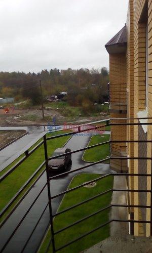 2-комнатная квартира (64м2) на продажу по адресу Лесколово пос., Красноборская ул., 4В— фото 22 из 23