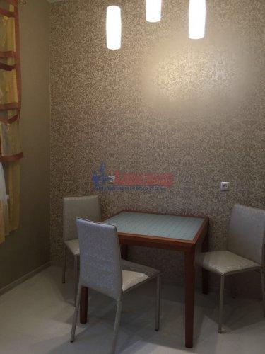 1-комнатная квартира (42м2) на продажу по адресу Свердловская наб., 58— фото 3 из 6