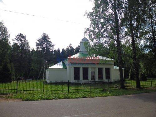 2-комнатная квартира (60м2) на продажу по адресу Свирьстрой пгт.— фото 13 из 14