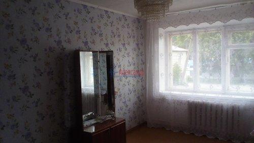 1-комнатная квартира (30м2) на продажу по адресу Лахденпохья г., Ленина ул., 5а— фото 1 из 11