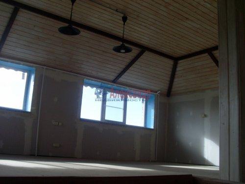 3-комнатная квартира (137м2) на продажу по адресу Кузнечное пгт., Пионерская ул.— фото 9 из 10