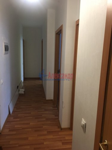 2-комнатная квартира (60м2) на продажу по адресу Юнтоловский пр., 53— фото 2 из 19