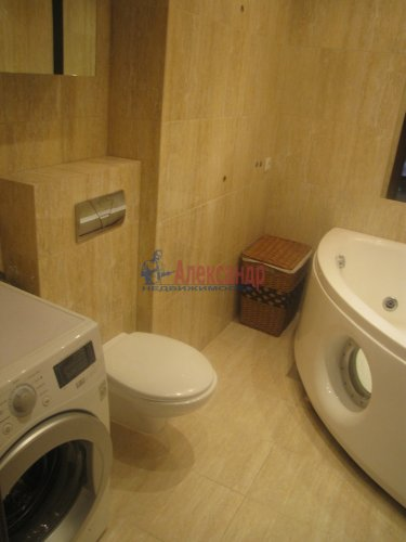 1-комнатная квартира (47м2) на продажу по адресу Асафьева ул., 3— фото 14 из 14