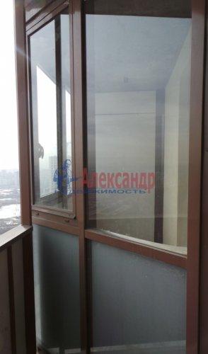 1-комнатная квартира (42м2) на продажу по адресу Шуваловский пр., 37— фото 8 из 14