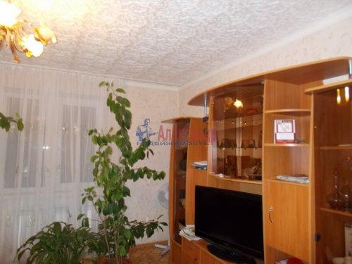 3-комнатная квартира (67м2) на продажу по адресу Тихвин г., 1а мкр., 10— фото 1 из 5