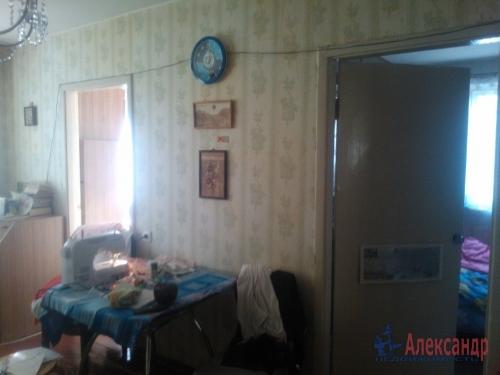 4-комнатная квартира (62м2) на продажу по адресу Приозерск г., Горького ул., 32— фото 2 из 10