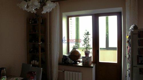 1-комнатная квартира (38м2) на продажу по адресу Ветеранов пр., 75— фото 12 из 15