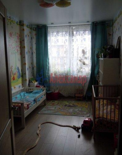 2-комнатная квартира (60м2) на продажу по адресу Гжатская ул., 22— фото 3 из 8